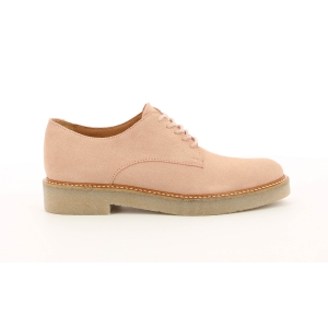 Kickers OXFORK LIGHT PINK