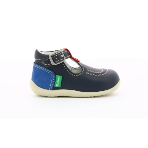 Kickers BONBEK NAVY MULTI