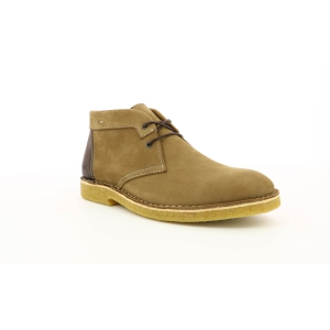 Kickers CLUBBO BROWN