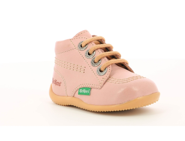 Kickers BILLY LIGHT PINK