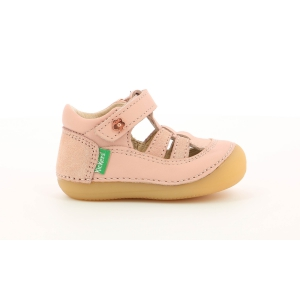 Kickers SUSHY LIGHT PINK