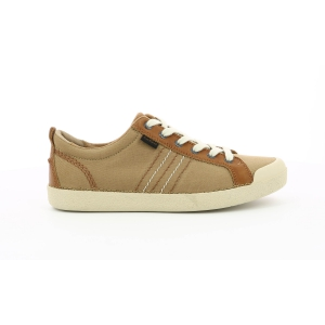 Kickers TRIDENT LIGHT BROWN
