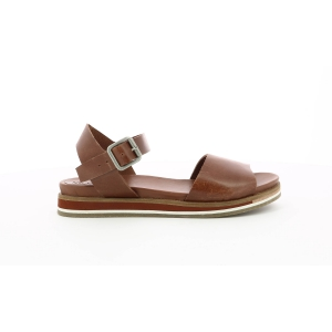 Kickers OLIMPI MARRON