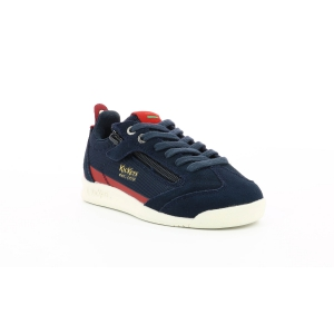 Kickers KICK 18 CDT ZIP BLU SCURO