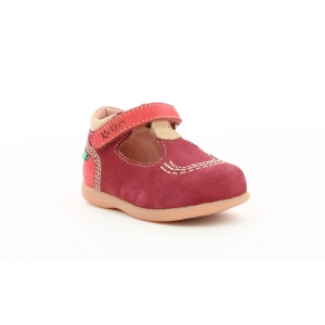 Kickers BABYFRESH DARK PINK