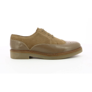 Kickers OXANY OTHER BEIGE