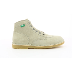Kickers ORILEGEND LIGHT BEIGE
