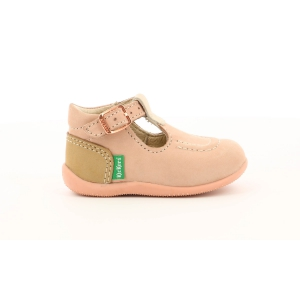 Kickers BONBEK LIGHT PINK