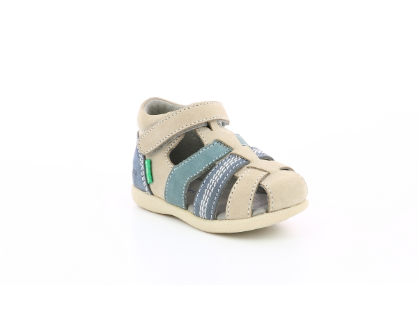Kickers BABYSUN GREY