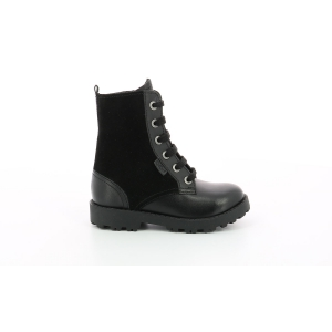 Kickers GROWUPP NOIR
