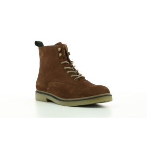 Kickers OXIMAL BROWN
