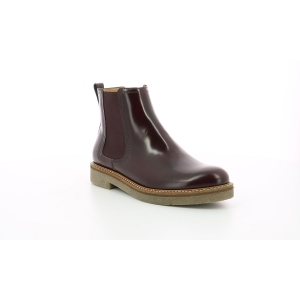 Kickers OXFORDCHIC BURDEOS