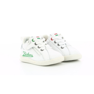 Kickers CHICAGO BB OTHER WHITE