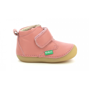 Kickers SABIO ANTIQUE PINK