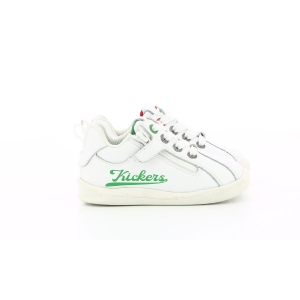 Kickers CHICAGO BB OTRO BLANCO