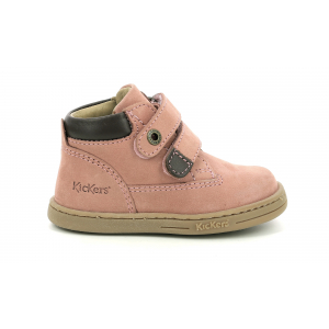 Kickers TACKEASY ROSE CLAIR PERM