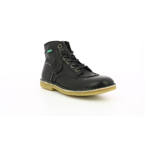 Kickers KICK LEGEND OTHER BLACK