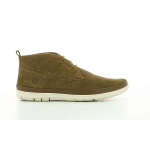 Kickers LAYTON MARRON KAKI