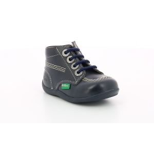 Kickers BILLYZIP-2 NAVY