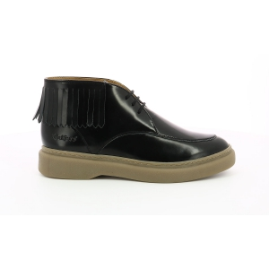 Kickers ORIGAME BLACK