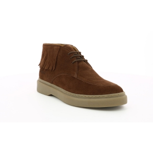 Kickers ORIGAME BROWN