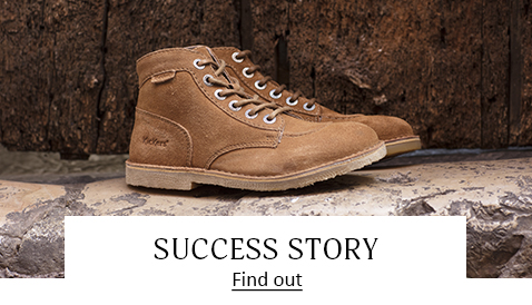 Success Story Kickers